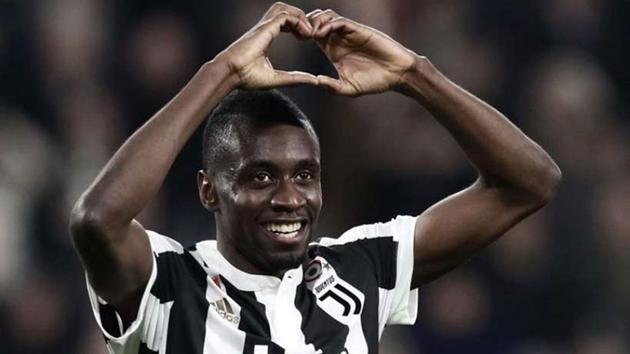 Blaise Matuidi: Đôi cánh không lẻ loi tại Juventus - Bóng Đá