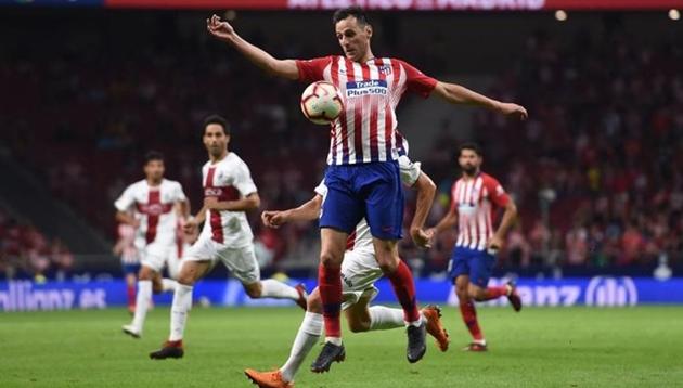 Paulo Fonseca nói về khả năng ra sân của Nikola Kalinic - Bóng Đá