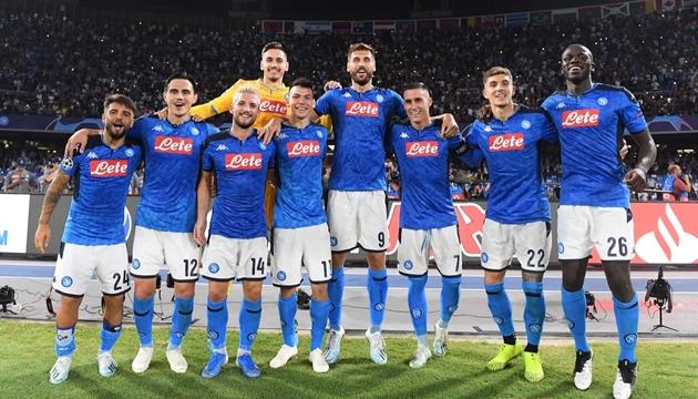 Các đại diện của Serie A tại Champions League: 1 niềm vui, 3 nỗi buồn - Bóng Đá