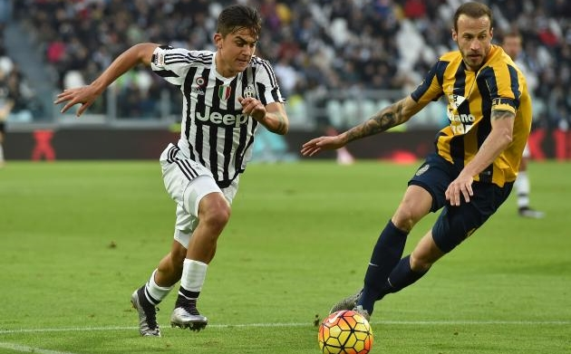 Vòng 4 Serie A: Chờ đợi cơn thịnh nộ của Juventus ở Allianz Stadium - Bóng Đá