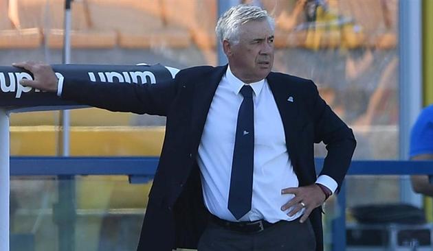 Carlo Ancelotti nói về Juventus và Inter Milan - Bóng Đá