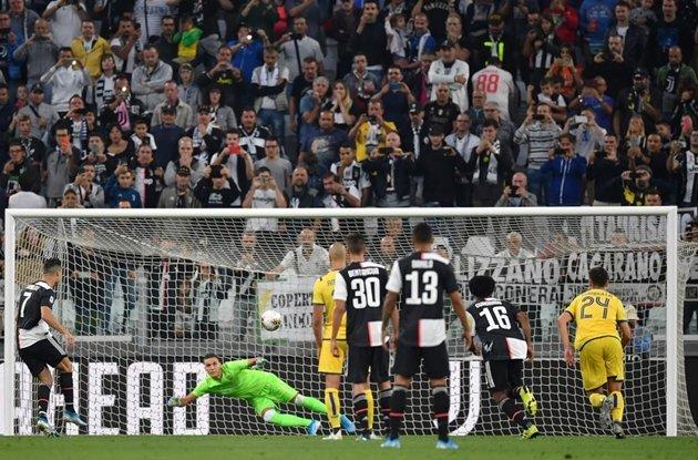 Juventus hành quân đến Brescia - Bóng Đá