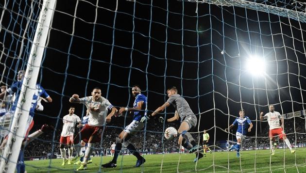 5 điểm nhấn sau trận Brescia 1-2 Juventus: Không Ronaldo, không có party! - Bóng Đá