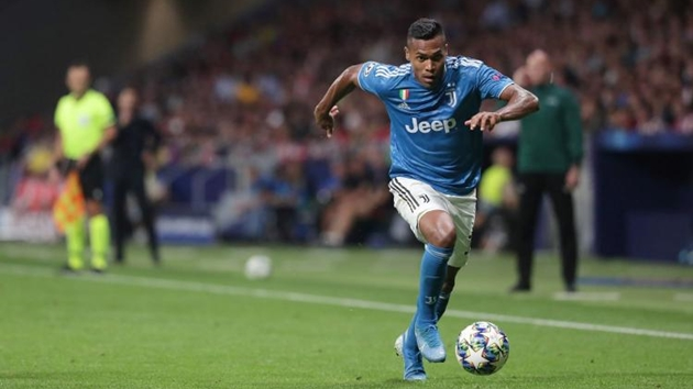 Đấu SPAL, Juventus nhận