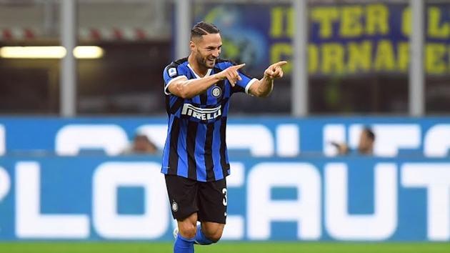 Conte nói về Sampdoria và D'Ambrosio - Bóng Đá