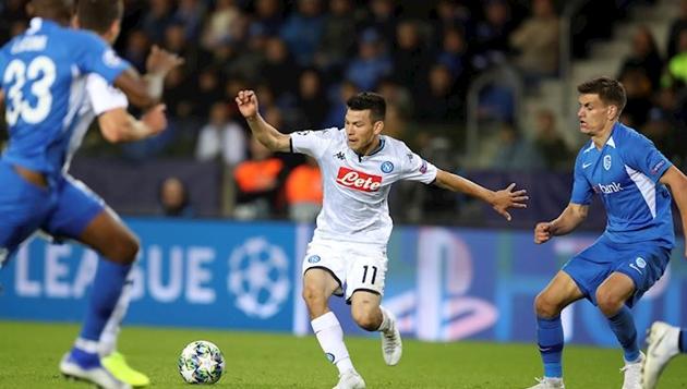 Bóng đá Italia tại Champions League: Juventus trở lại,