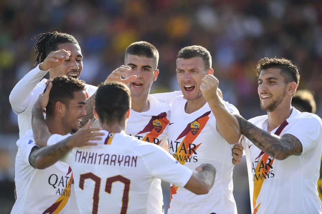 Vòng 7 Serie A: Chờ đợi sự trở lại của sao Chelsea - Bóng Đá