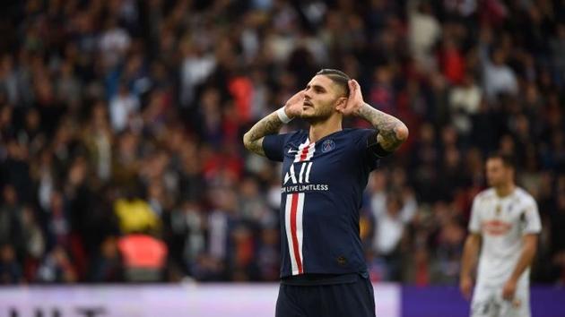 Juventus chưa từ bỏ tham vọng có Icardi - Bóng Đá