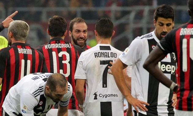 Higuain - Juventus: 330 ngày yêu - Bóng Đá