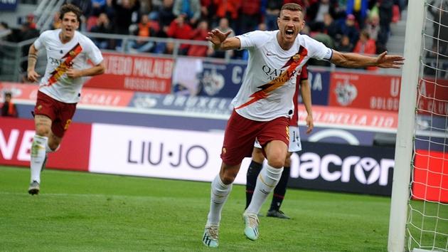 10 cầu thủ dẫn đầu danh sách vua phá lưới Serie A: Ronaldo đứng thứ mấy? - Bóng Đá
