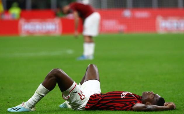 Arsenal? Không, AC Milan đang tư duy như Hoàng Anh Gia Lai - Bóng Đá