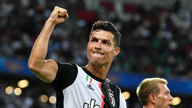 Ronwen Williams nói về Ronaldo - Bóng Đá
