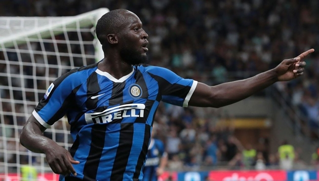 Corriere dello Sport nói về Romelu Lukaku - Bóng Đá