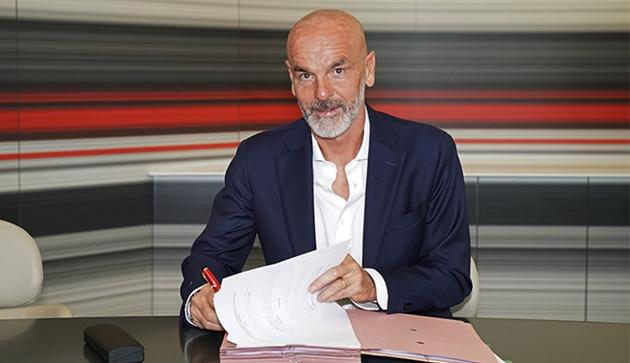 CHÍNH THỨC: AC Milan có HLV mới thay Marco Giampaolo - Bóng Đá