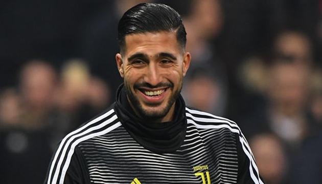 Emre Can sang AC Milan - Bóng Đá