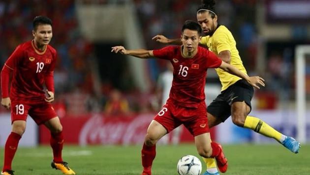 Đỗ Hùng Dũng: Riccardo Montolivo của đội tuyển Việt Nam - Bóng Đá