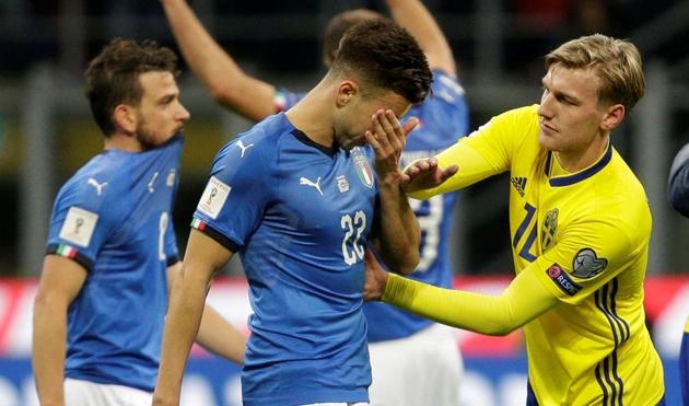 Nhìn lại hành trình đến với EURO 2020 của Italia - Bóng Đá