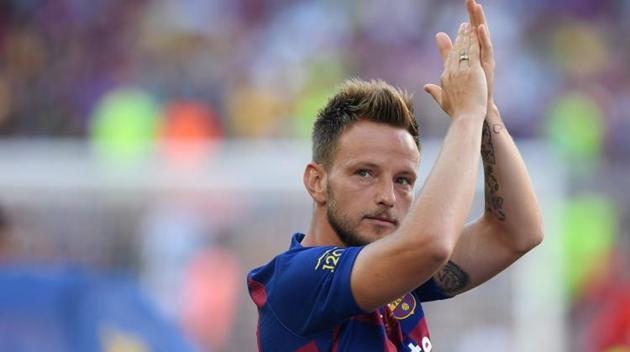 8 cái tên nằm trong danh sách mua sắm của Inter Milan: Bộ đôi của Barca,
