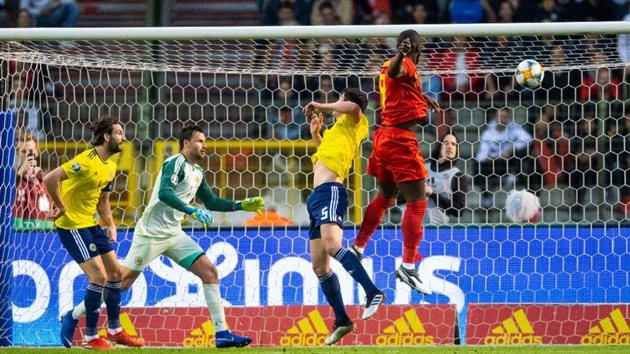 Hành trình đến EURO 2020 của Bỉ - Bóng Đá