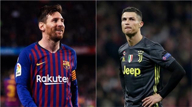 Cesar Luis Menotti nói về Ronaldo và Messi - Bóng Đá