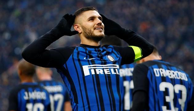 Icardi nói về Inter Milan - Bóng Đá