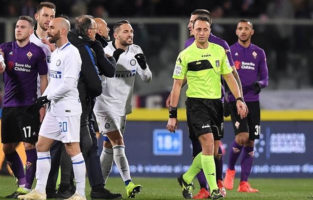 Nghỉ 3 tháng, Alexis Sanchez bỏ lỡ 10 trận đấu quan trọng cùng Inter Milan - Bóng Đá