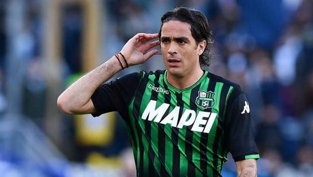 10 cầu thủ nổi tiếng từng khoác áo Sassuolo: