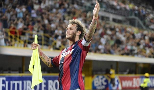 11 cầu thủ nổi tiếng từng khoác áo Bologna: Nhạc công Argentina, nhà vô địch World Cup 2006 - Bóng Đá