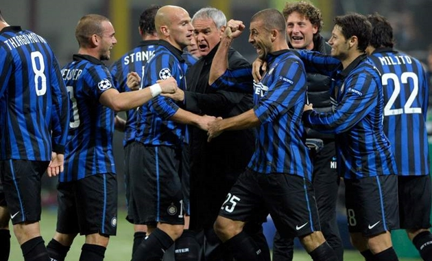 Một năm của claudio Ranieri - Bóng Đá