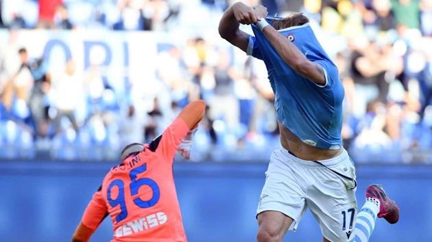 Pep Guardiola bị troll sau trận Lazio - Atalanta - Bóng Đá