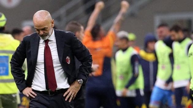 11 khoảnh khắc ấn tượng tại Serie A vào đêm qua: