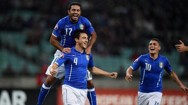 Matteo Darmian: Cựu sao Man Utd đang được Inter Milan quan tâm - Bóng Đá