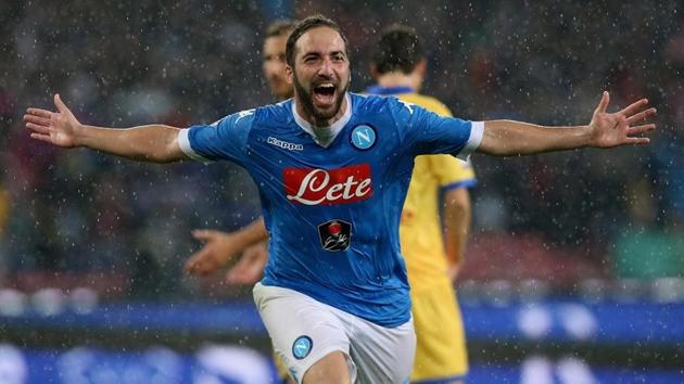 Maradona, Mertens và 8 cầu thủ ghi nhiều bàn thắng nhất trong lịch sử Napoli - Bóng Đá