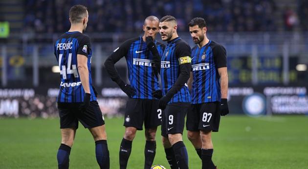 Tình hình của Inter Milan sau mùa giải 2009 - 2010 - Bóng Đá