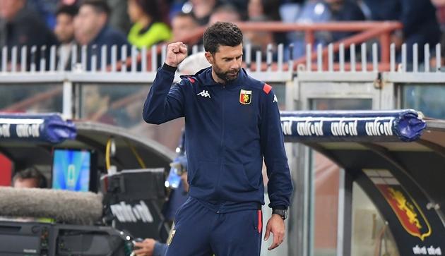 10 khoảnh khắc ấn tượng trên sân cỏ Serie A vào đêm qua - Bóng Đá