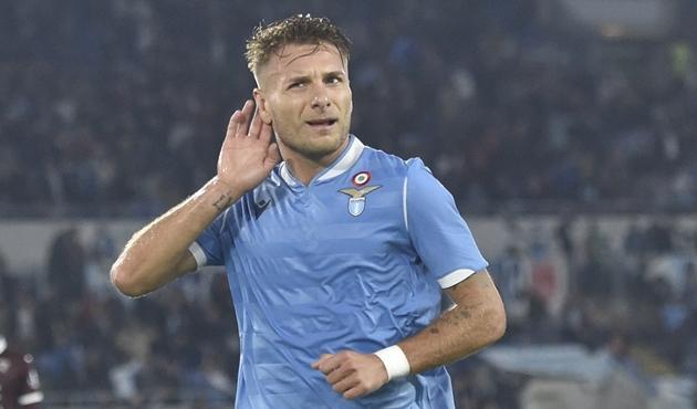 10 hình ảnh ấn tượng trên sân cỏ Serie A vào đêm qua: Kịch tính đến phút bù giờ - Bóng Đá
