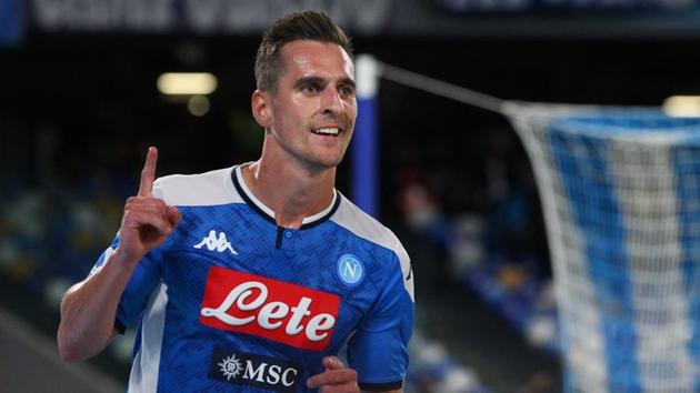đội hình tiêu biểu Serie A tháng 10/2019  - Bóng Đá