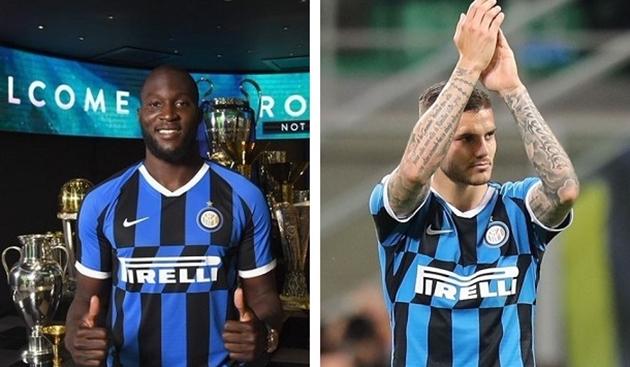 Mario Sconcerti so sánh giữa Lukaku và Icardi - Bóng Đá