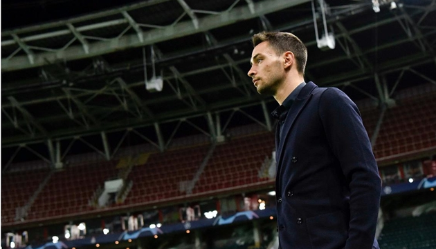 Ảnh: Juventus đã có mặt tại Nga - Bóng Đá