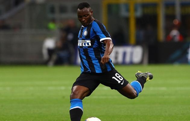 Cựu sao Man Utd và 6 cái tên Conte muốn đưa về Inter Milan trong tháng 1 - Bóng Đá