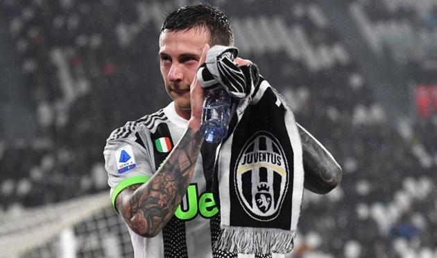 Có sẵn 5 trequartista, Juventus vẫn nhắm đến 4