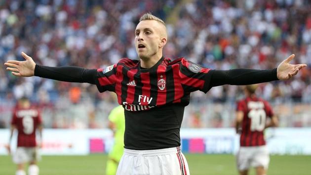 9 cầu thủ có kinh nghiệm AC Milan nên chiêu mộ: Bộ ba của Juventus, sao Man Utd - Bóng Đá