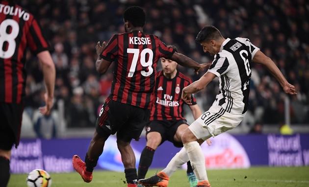 9 cầu thủ khoác áo AC Milan và Juventus trong 10 năm qua: Những nỗi buồn của Milanista - Bóng Đá