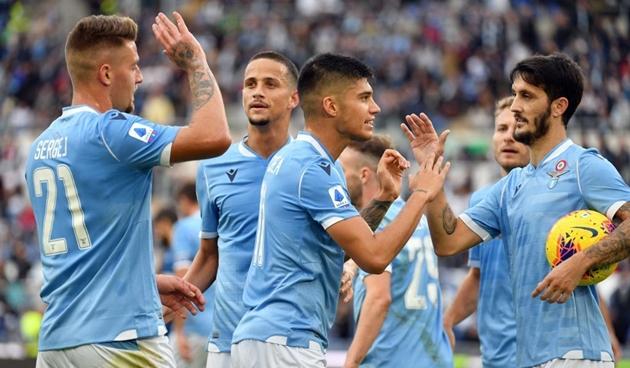 Inter Milan và những đội bóng đang gây bất ngờ tại Serie A 2019 – 2020 - Bóng Đá
