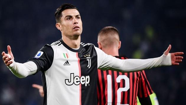 Cristiano Ronaldo vẫn tham dự vòng loại EURO 2020 - Bóng Đá