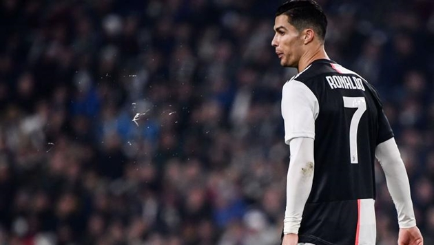 Mario Sconcerti nói về Cristiano Ronaldo - Bóng Đá