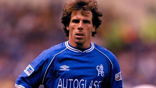 7 cầu thủ người Ý đang chơi bóng ở Premier League: Bộ đôi của Chelsea - Bóng Đá