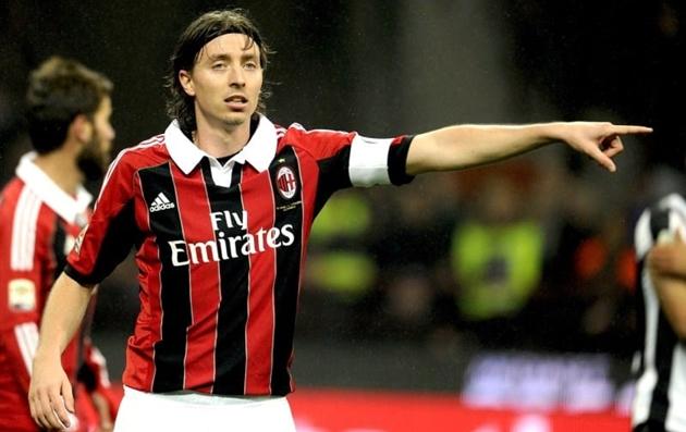CHÍNH THỨC: Cựu đội trưởng AC Milan tuyên bố giải nghệ - Bóng Đá