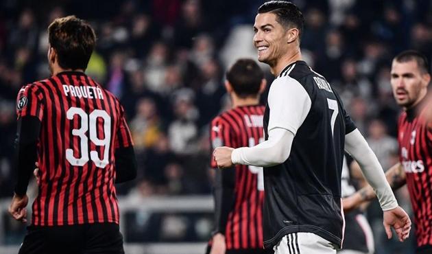 """""""Man Utd, Real Madrid muốn tái hợp với Ronaldo nhưng…"""" - Bóng Đá"""