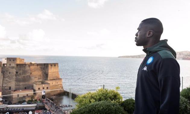 Kalidou Koulibaly: